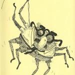 Man Spider
