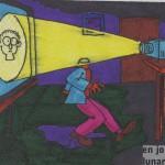 Mörder Projektor
